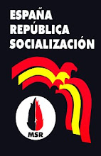 Espaa, Repblica, Socializacin.