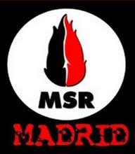 M.S.R-MADRID