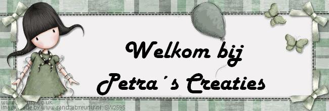 Petra's creaties