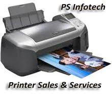 Printer Sales & Services