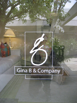 ---- CLARK Functional Art ---- Art as Furniture: CLARK Functional Art now showing at Gina-B in the Laguna Design Center