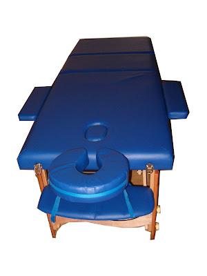 Le blog des etudiants en acupuncture table de massage - Saignee a domicile ...