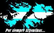 Las Malvinas son Argentinas...