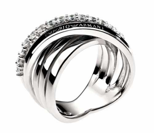 The new collection jewelry springSummer 2010 Emporio Armani is actually