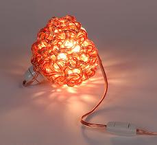 lámpara rafaela