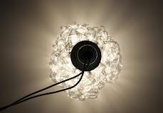 lámpara expósito