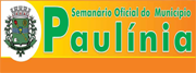 Semanário Oficial do Municipio