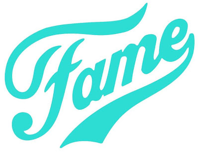 Antonia Moore released a dance mix cd single of  quot Fame quot  in 1994    Fame Logo