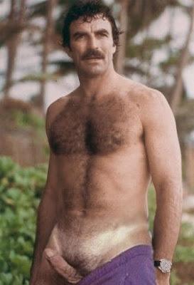 Tom Selleck Nude Fakes