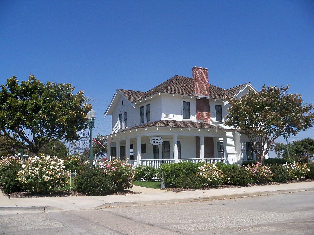 The Morrell House Redondo Beach