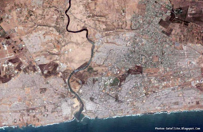 ville Rabat Maroc