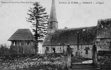 l'église au XIX
