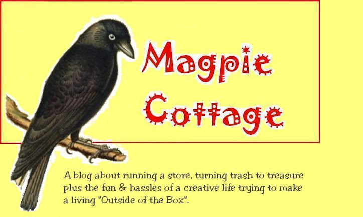 magpie cottage