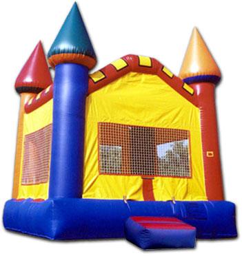 [bounce+castle]