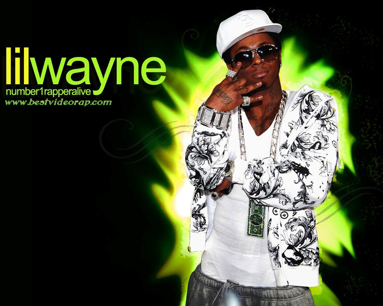 Download Lil Wayne's Official Mixtapes