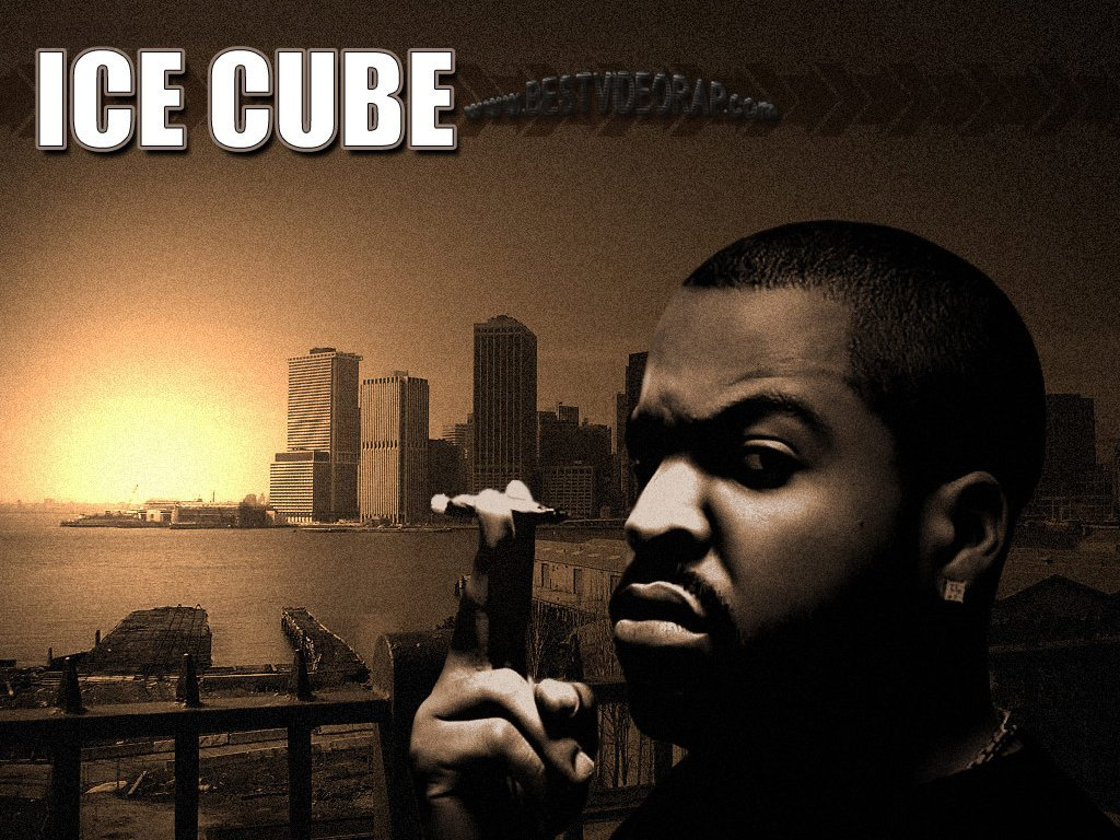 Ice Cube Today Was A Good Day Video