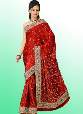 [Red-Bhandhini-saree.JPG]
