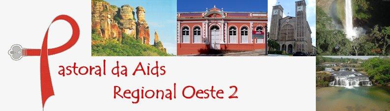 Pastoral da Aids - Oeste 2