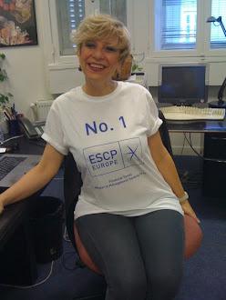 ESCP Europe N°1 !