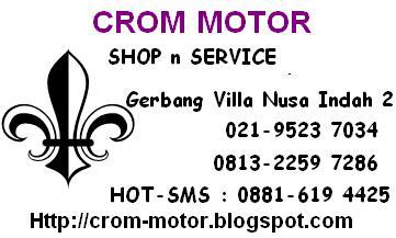 Crom Motor