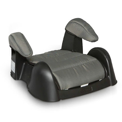 Car Booster Seat  Years Old