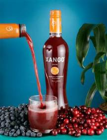 XANGO ORIGINAL MANGOSTEEN JUICE