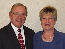 Elder and Sister Curtis