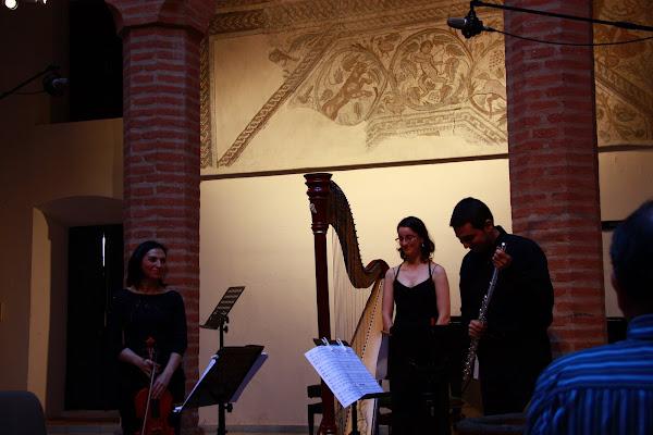 IIº Ciclo de Música Contemporánea de Badajoz 2009.
