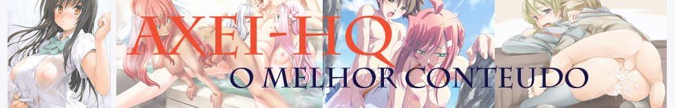 o melhor conteudo da internet em manga e hq