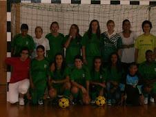 Plantel Junior 2009/2010