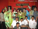 lomba fashion show,,,wakakaka,,,
