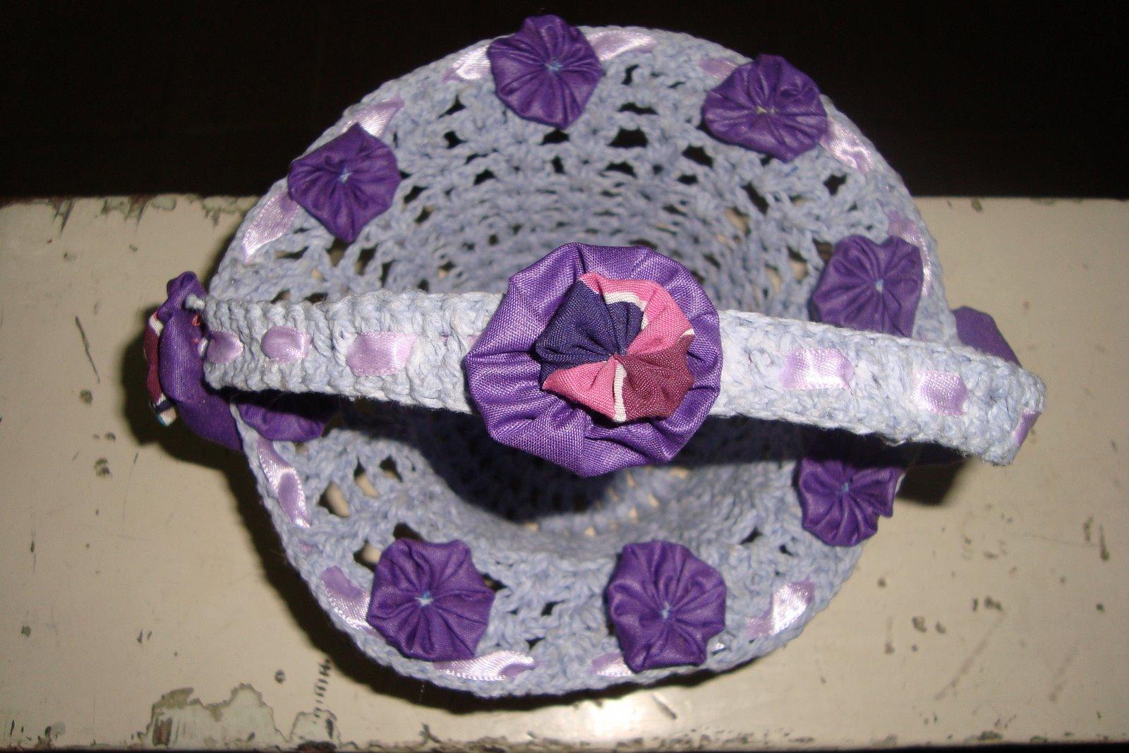 Beraldo croches