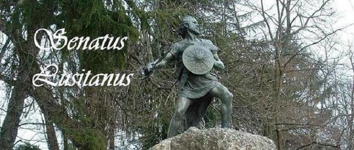 Senatus Lusitanus