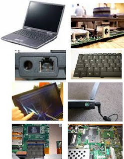 Laptop Computer Repairs London UK