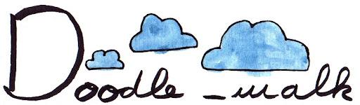 Love my doodle walk