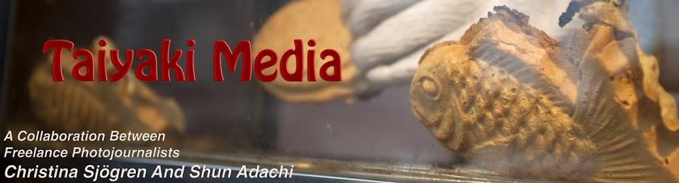 Taiyaki Media