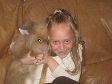 Katie & Thumper
