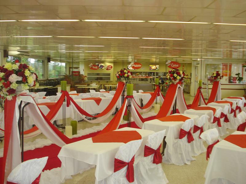 Baú de ideias Casamento vermelho e branco  Blog de