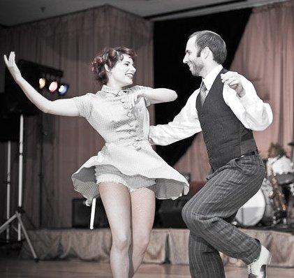 Evita partners Nathan Bugh