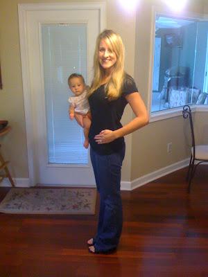 18 weeks pregnant. 18 Weeks Pregnant