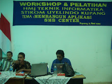 Workshop HMPS-Teknik Informatika