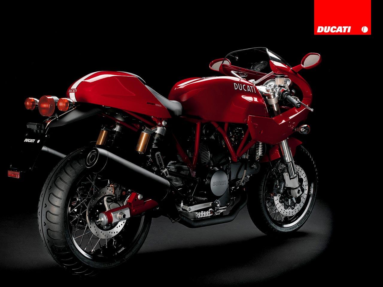 Ducati Sport Classic For Sale Chicago