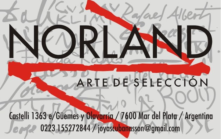 www.norlandarte.blogspot.com