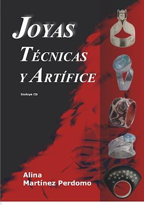 LIBRO DE JOYERÍA-( en venta , reserva tu ejemplar)
