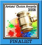 ARTISTS CHOICE AWARD -  2008