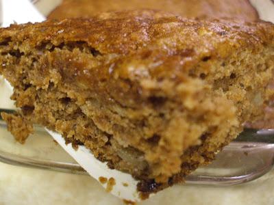 Apple Wacky Cake