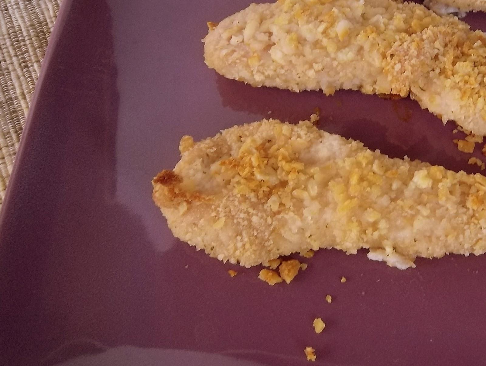 Hidden Valley Ranch Chicken