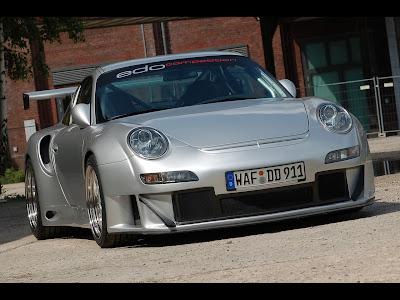 2005 Edo Porsche 996 Gt2 Rs Wallpapers Pictures Photos Images 2009