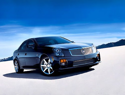 cadillac wallpapers. Cadillac Wallpapers
