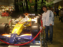 Woot......sport car... F1